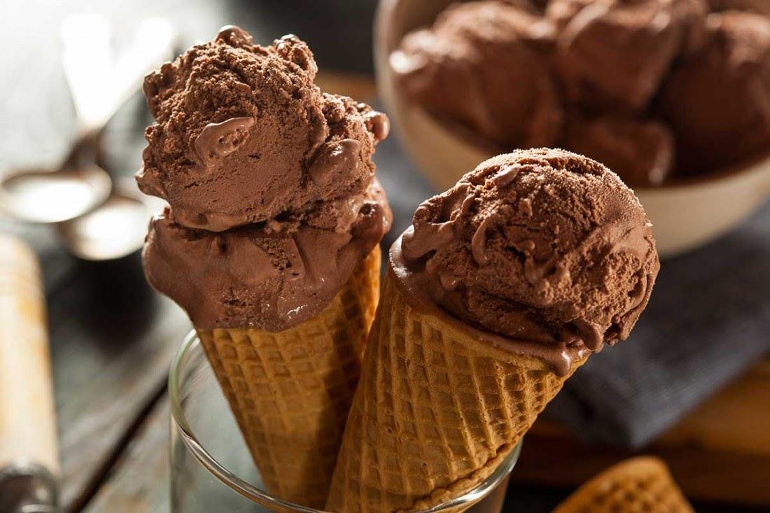 морозиво цікаві факти та рецепти