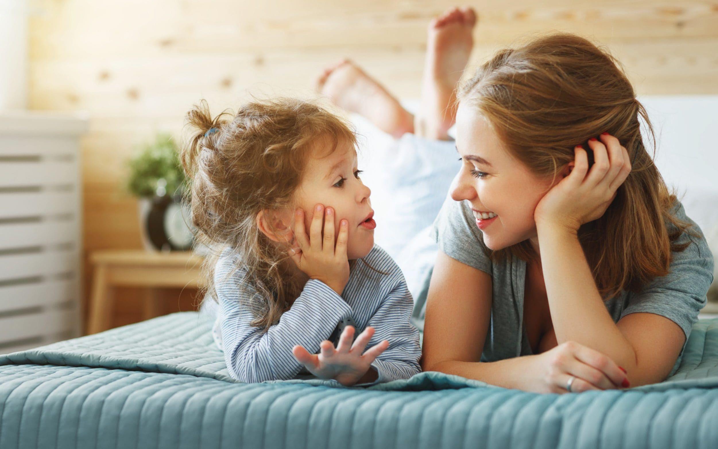 Психолог Александр Эйсмонт рассказывает, как выстроить доверительные отношения со своим ребёнком
