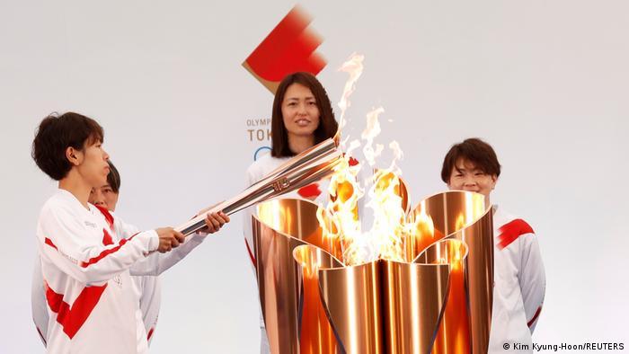 Олімпіада-2020: чим здивує Токіо? 22 рішення