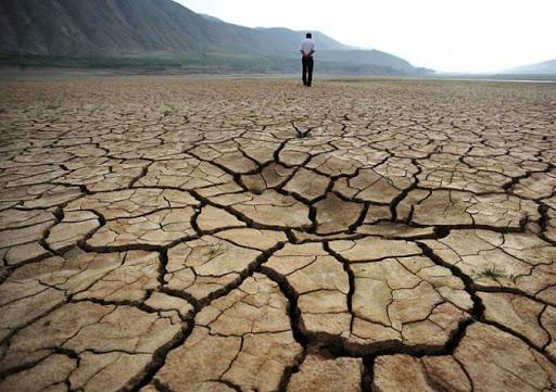 проблема опустелювання