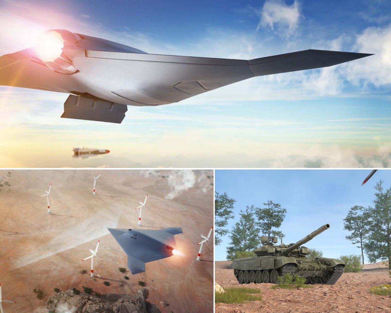 прототип українського ударного безпілотника-невидимки