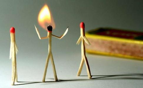 психологічне вигорання