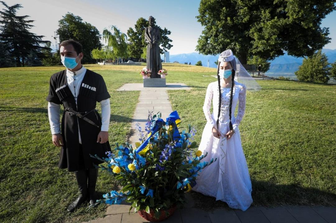 українці в грузії