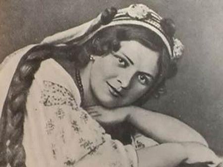 Соломія Крушельницька
