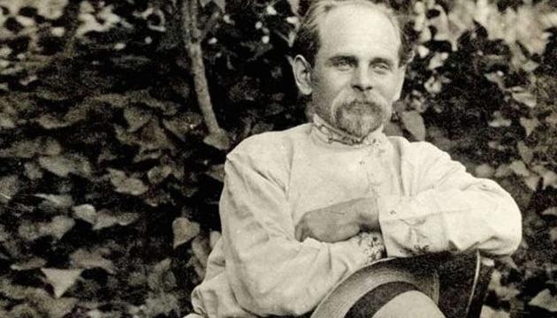 Микола Леонтович
