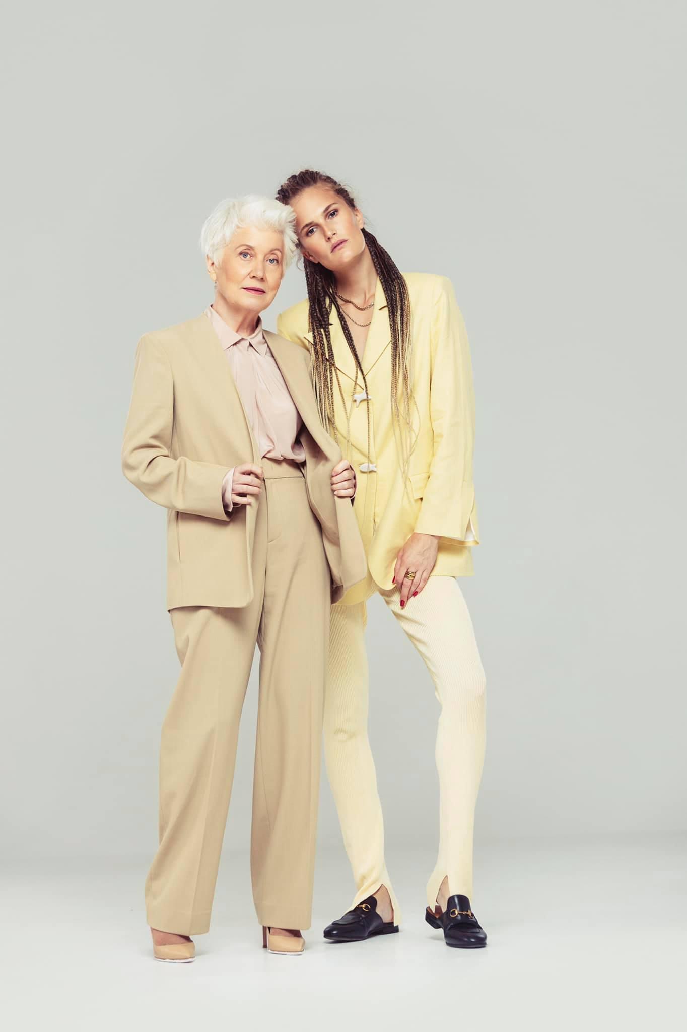 День бабусь і дідусів