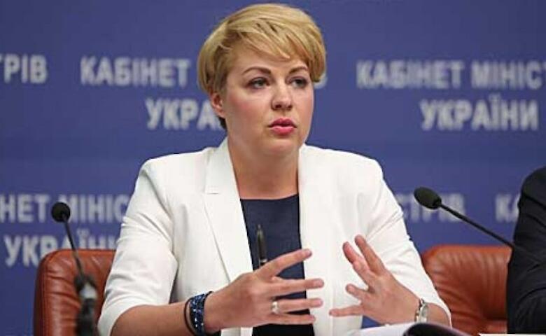 Наталя Галібаренко