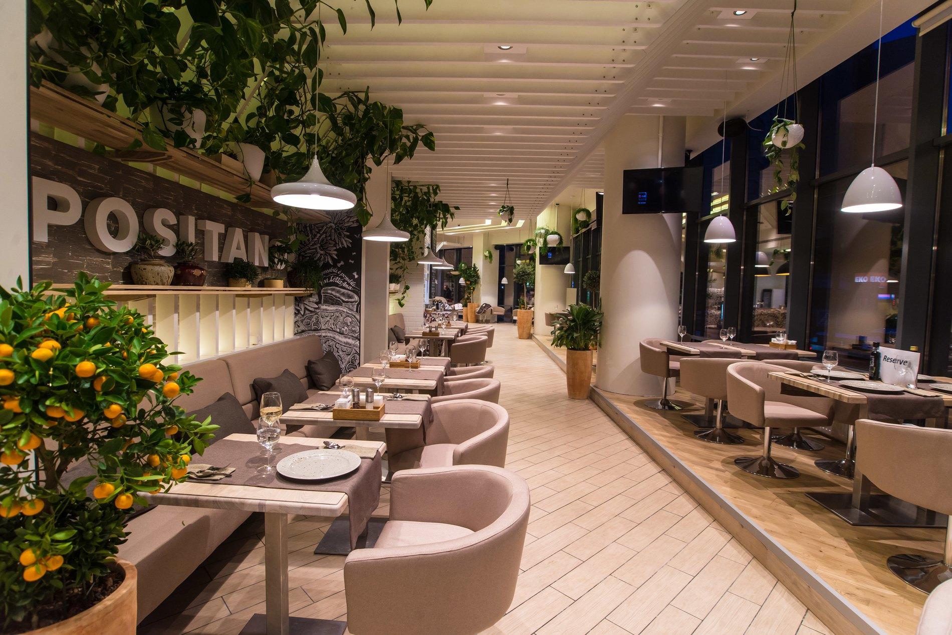 Український ресторан потрапив до списку 50 найкращих піцерій Європи