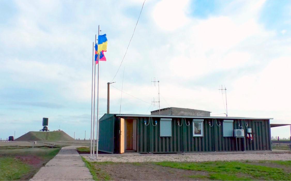 У Херсонській області запрацював найбільший у країні полігон ЗСУ