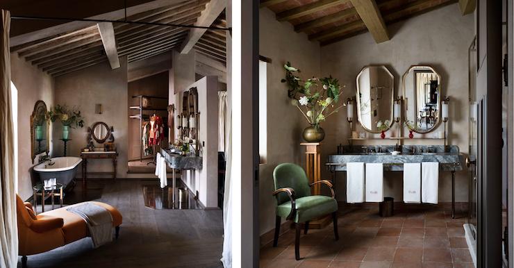 В Італії тисячолітній замок перетворили на готель6