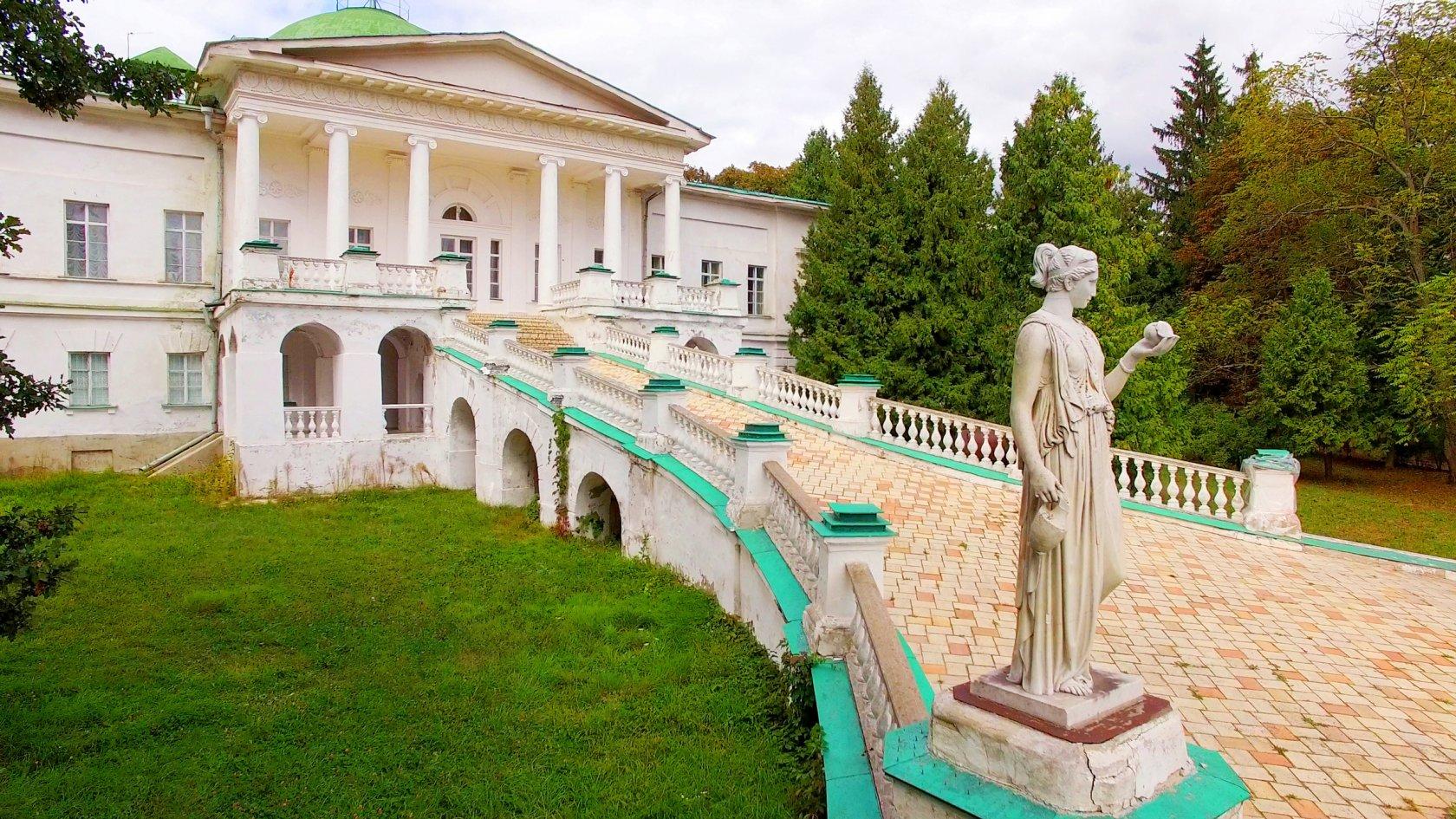 Сокиринський палац (Чернігівська область)