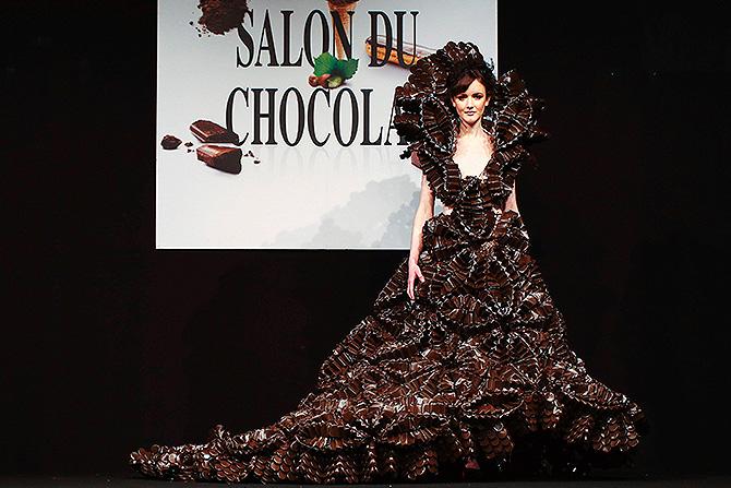 День шоколаду