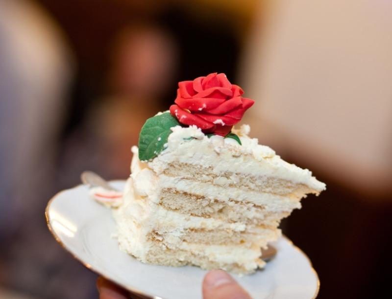 цікаві факти про торт