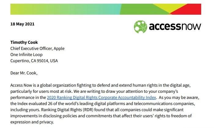 індекси цифрових прав