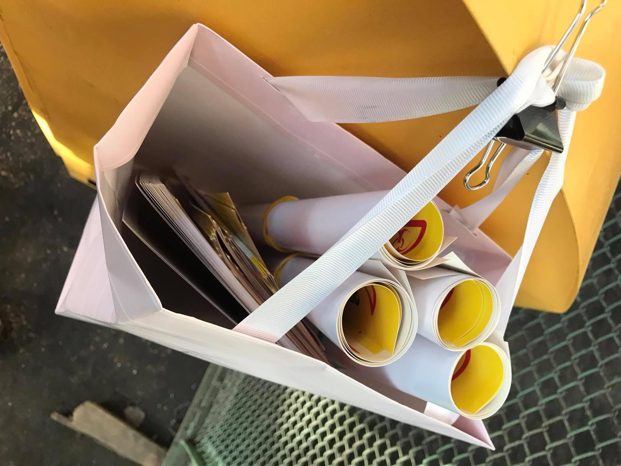 У Києві облаштували контейнер для збору медичних відходів