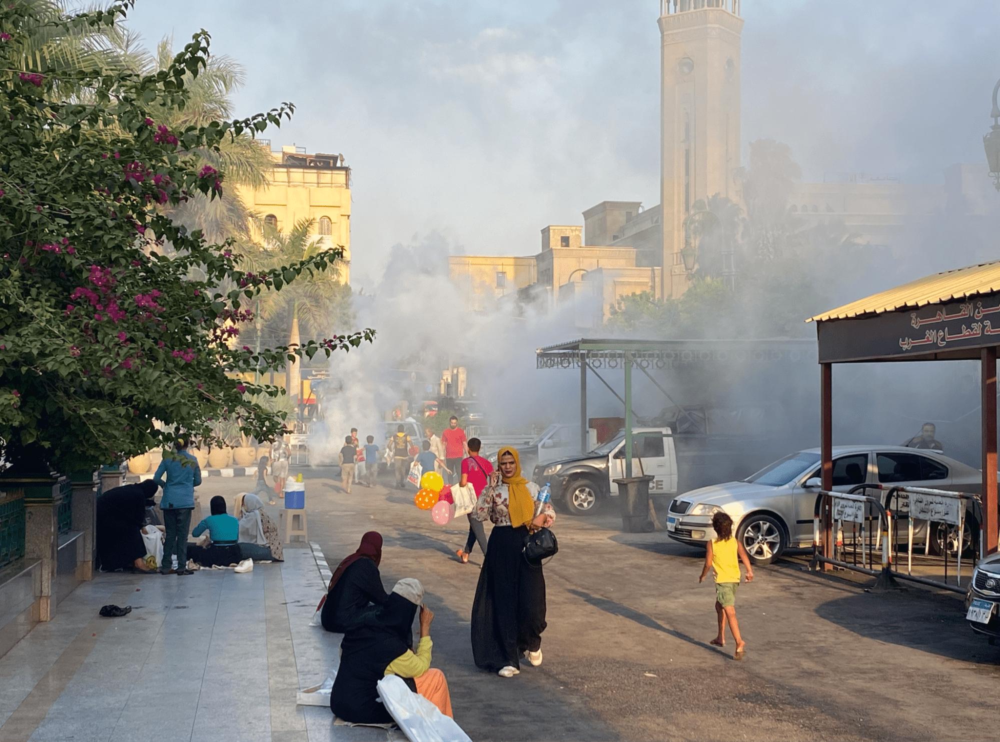 відпочинок в єгипет відгуки