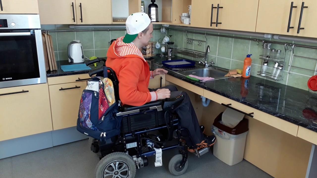 як правильно облаштувати дім для дитини з інвалідністю