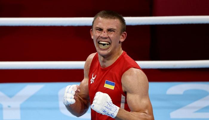 Александр Хижняк
