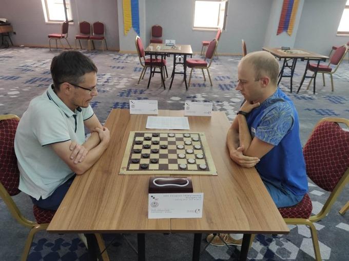 Георгієв і Анікєєв