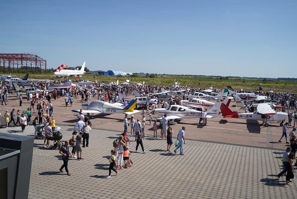 KOROLEV AVIA FEST