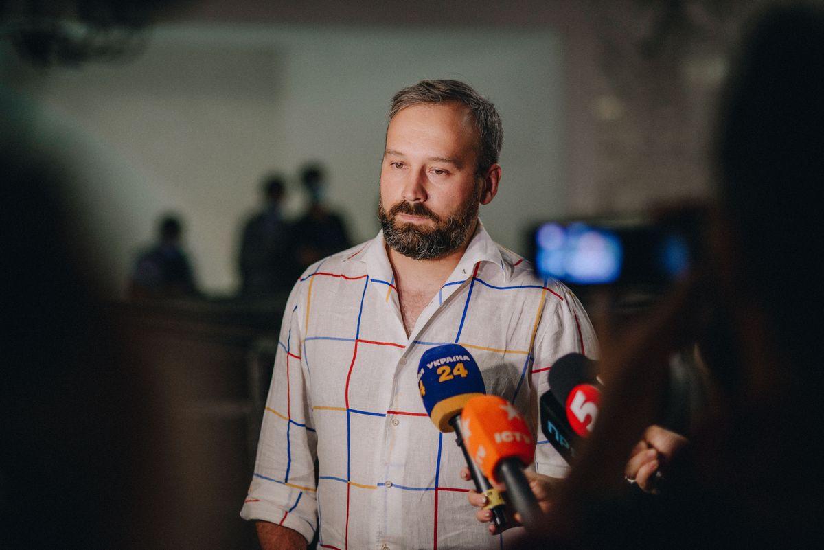 Максим Проскуров