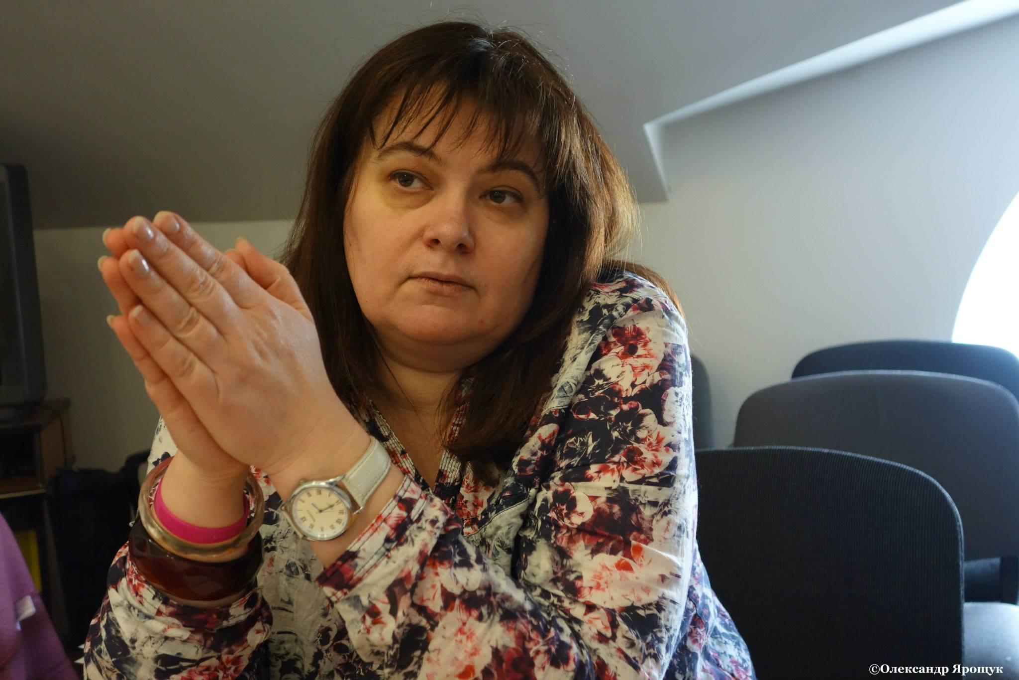 Марта Чумало