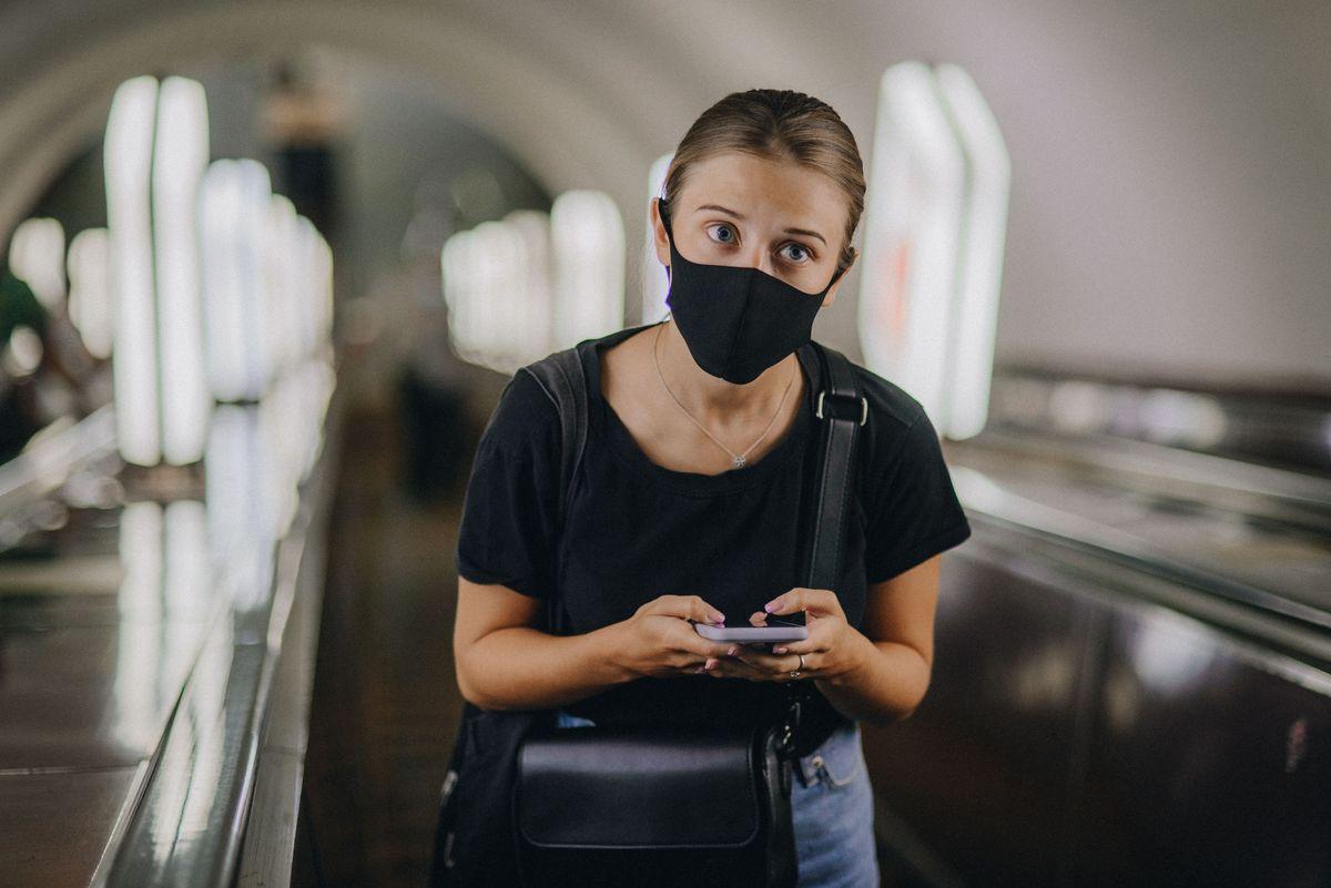Реакция пасажирів у метро_7