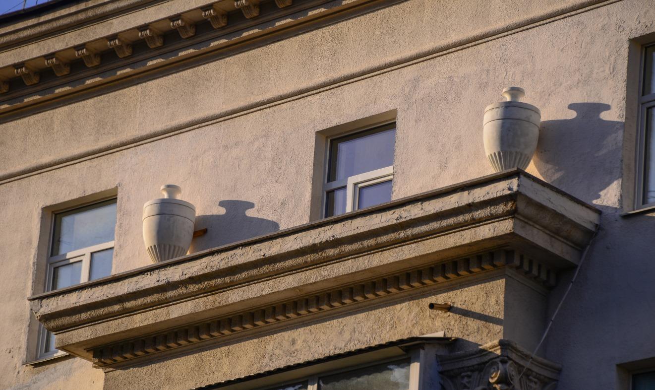 Розсклити балкон