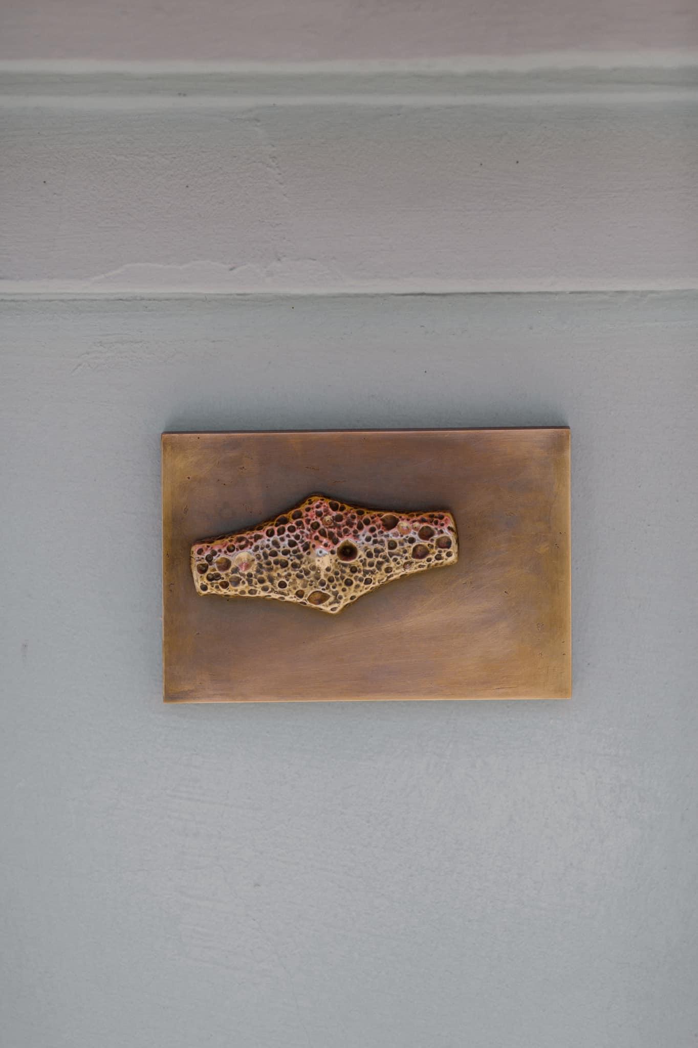 нова міні-скульптурка, присвячена київській гривні