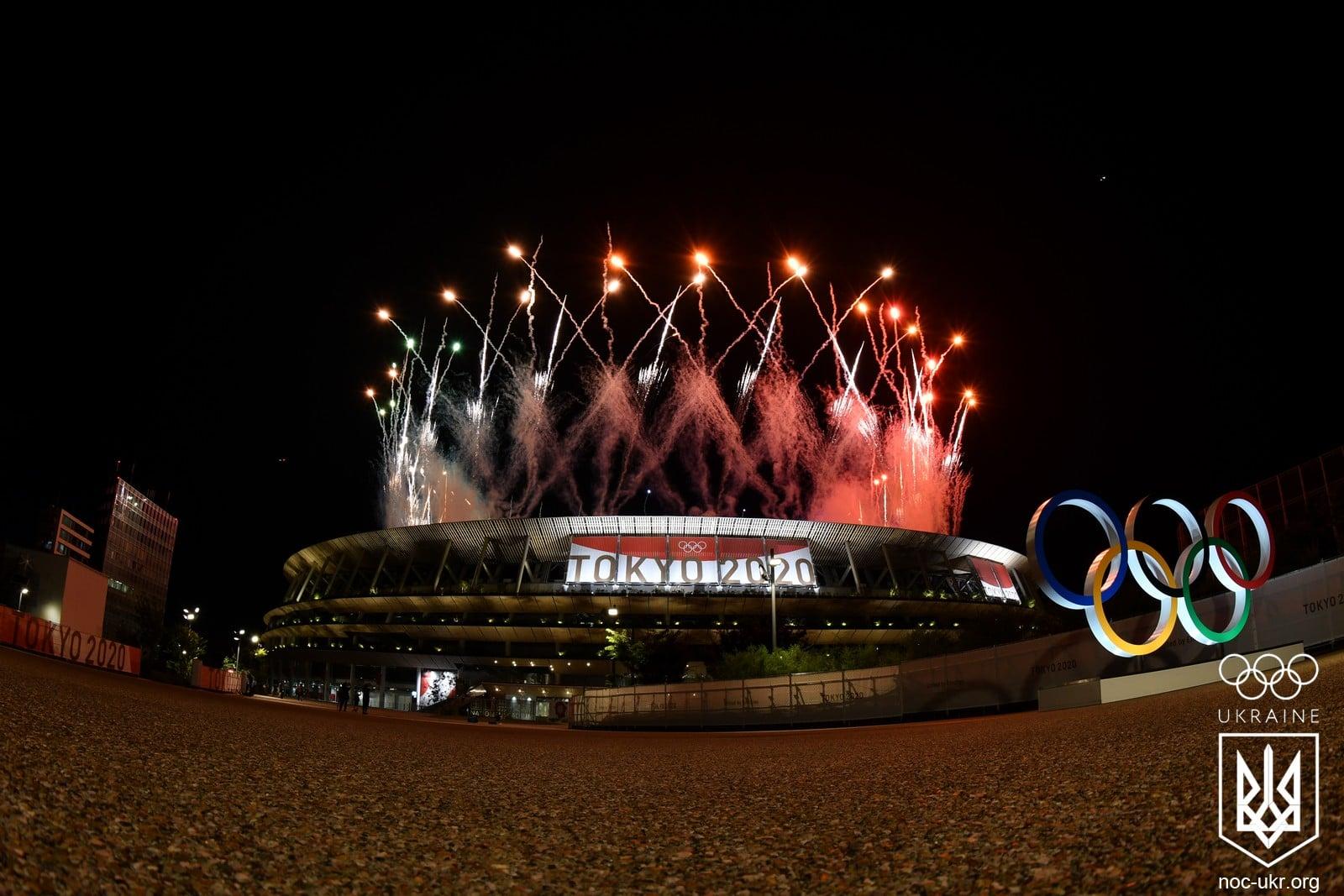 Итоги Олимпиады в Токио