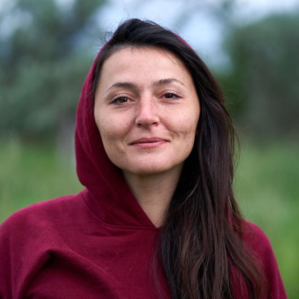 Бізнес після війни: українська ветеранка про те, як з ідеї на передовій створити власну справу