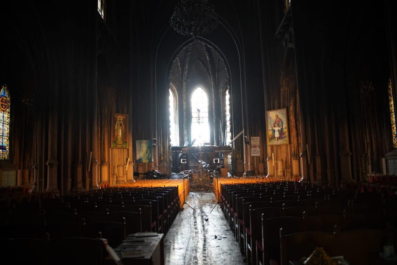Костел Святого Миколая