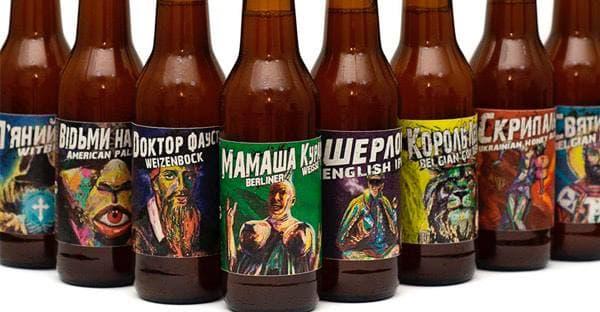 Крафтовое пиво: как Ale Point воссоздает древнейший напиток?