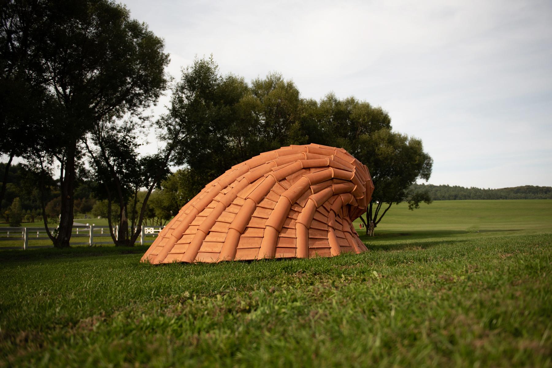 Парк сучасної скульптури PARK3020