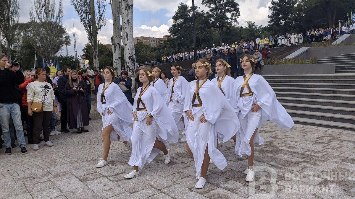 Мега Йорта День Мариуполя