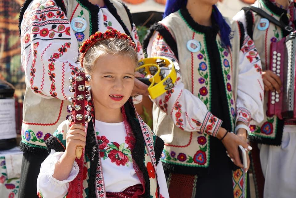 Міжнародний фестиваль дерунів