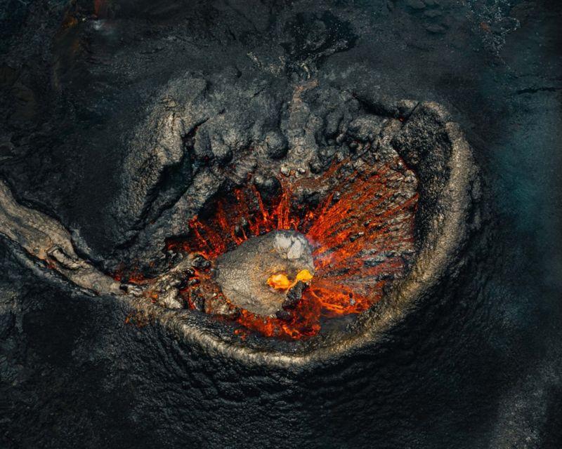 Око вулкана