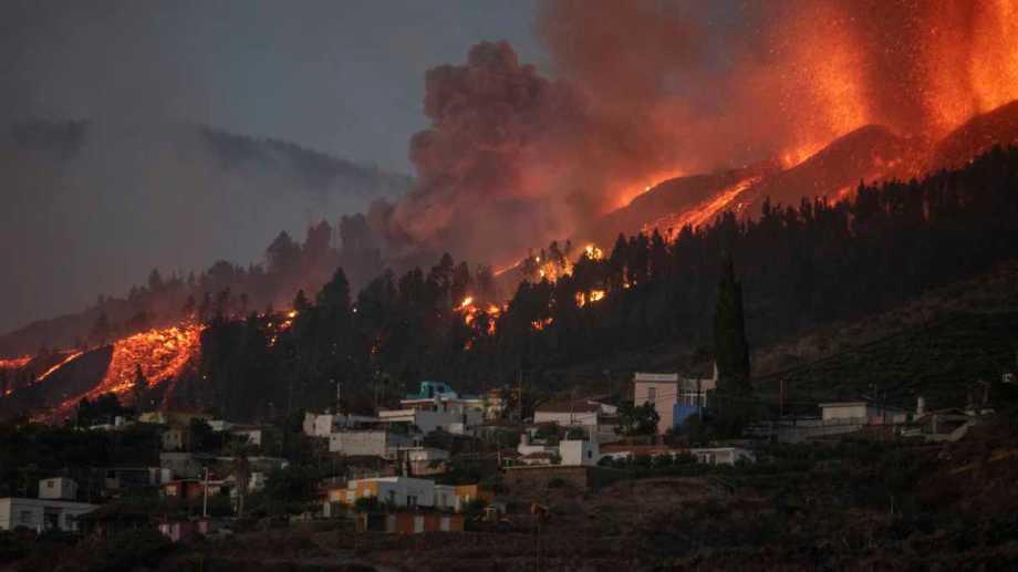 У Гватемалі відбулося виверження вулкану
