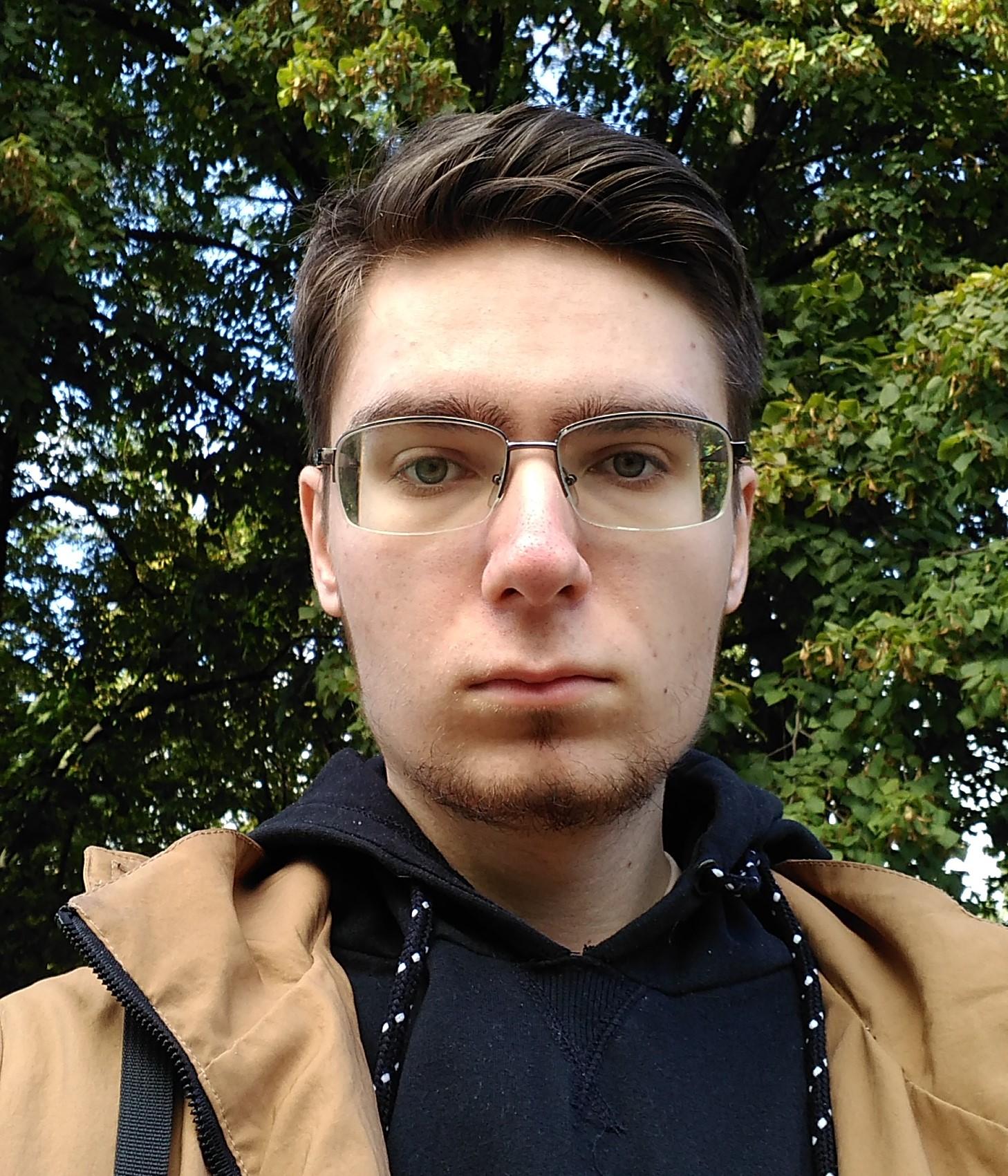 Віктор Кришталь