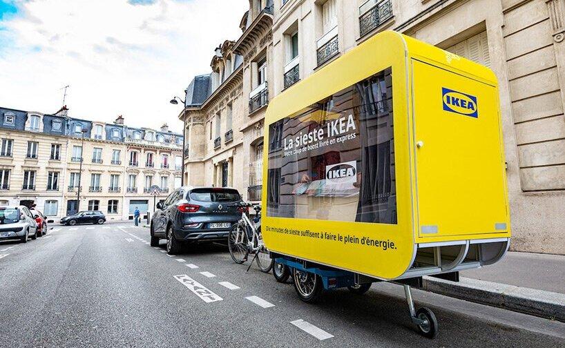електро велосипеди IKEA