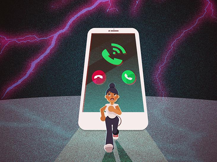Чому нас лякають телефонні дзвінки?