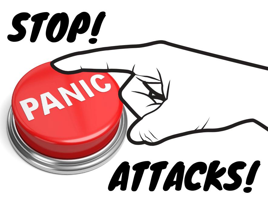Чи може панічна атака вбити? Як впоратися із раптовим нападом паніки