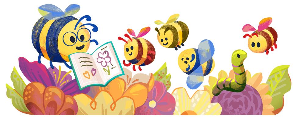 Google День вчителя