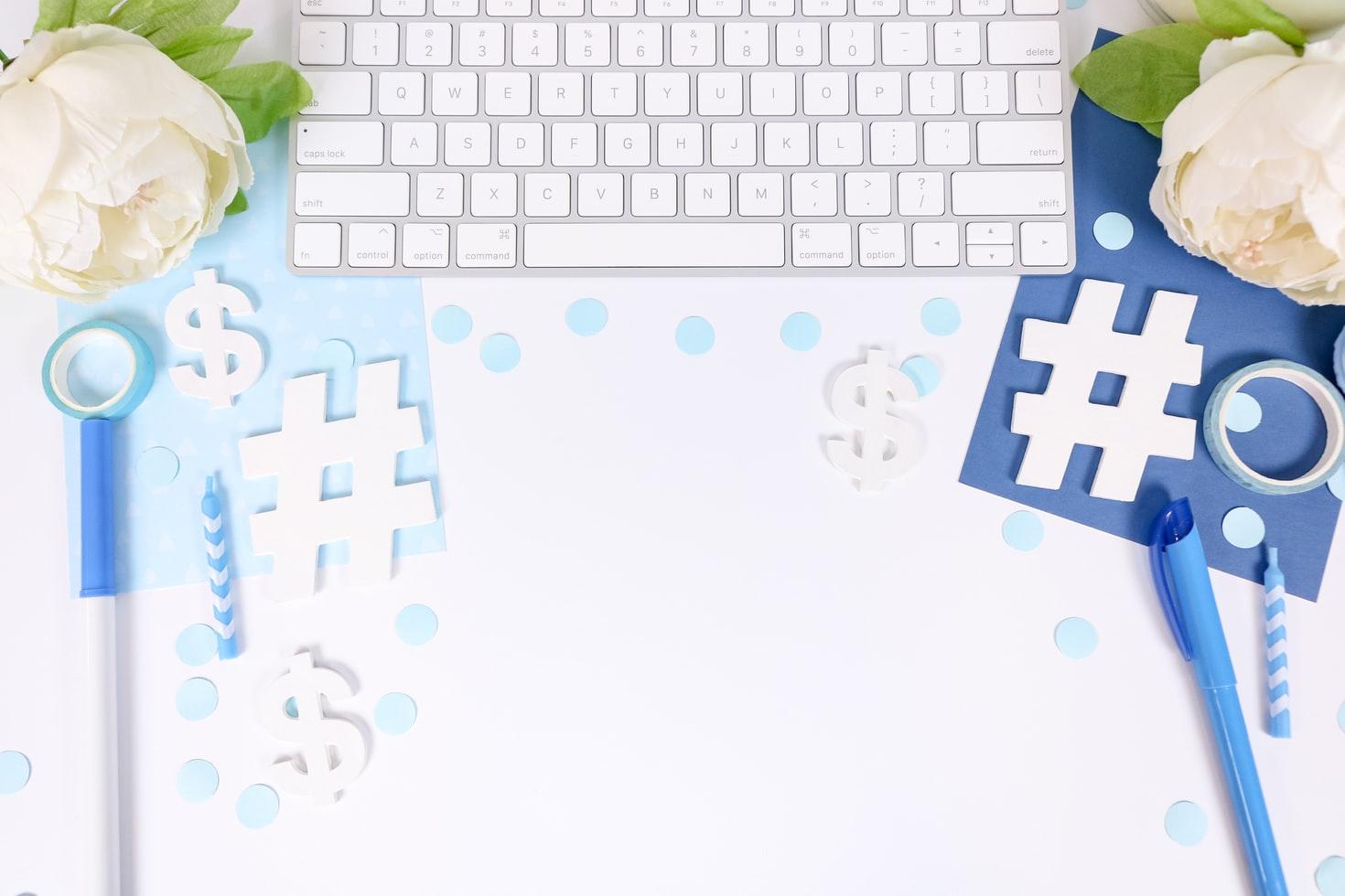 блогер соціальні мережі