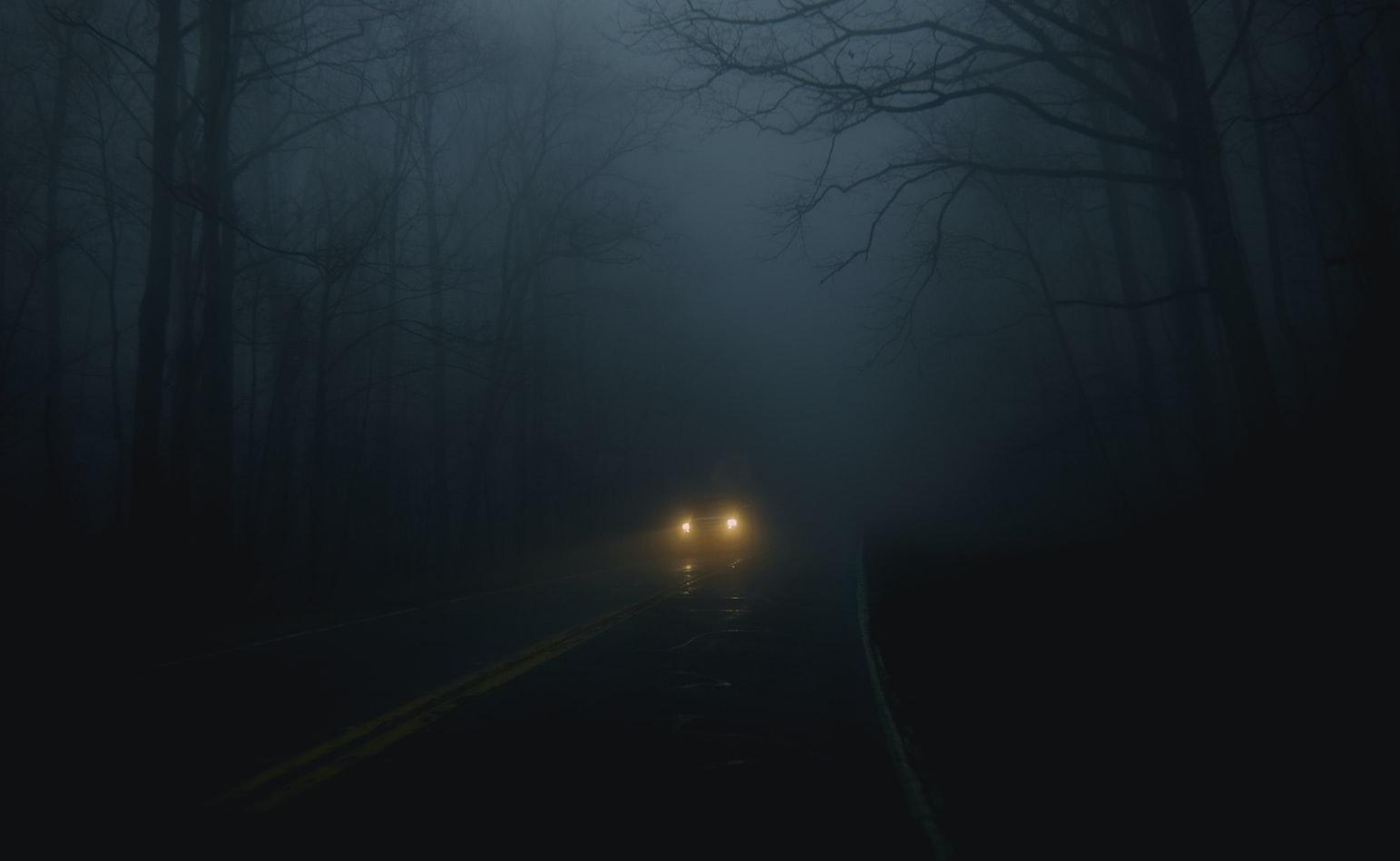 Чек-лист для безпечного виїзду на дороги осінь-зима
