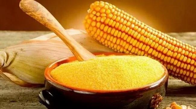 кукурудзяна каша