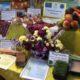 Ternopil schoolchildren present their own method of growing eco-greenery