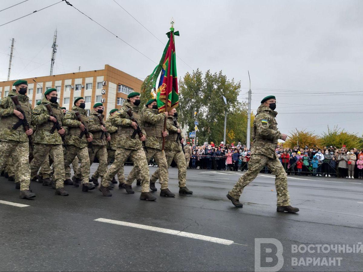 парад Сєвєродонецьк