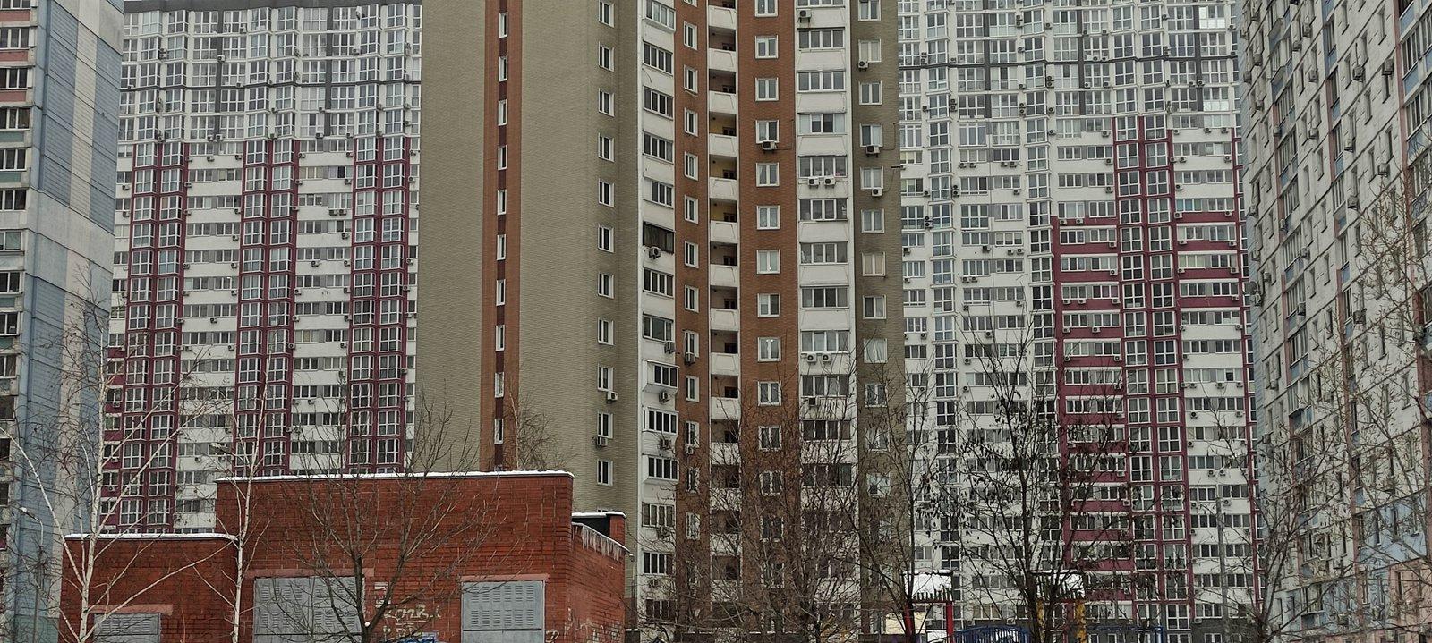нерухомість урбан